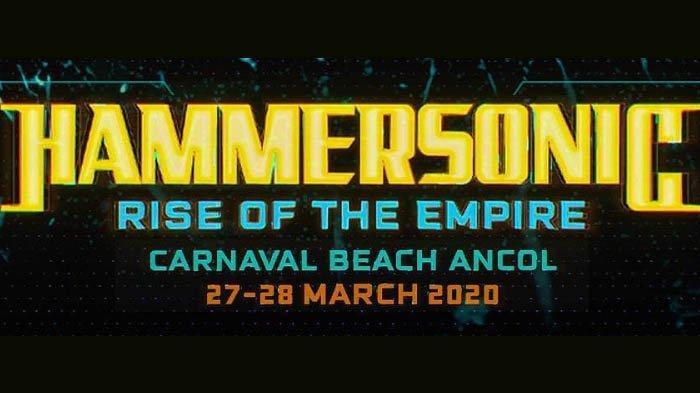 Hammerssonic Festival 2020 Ditunda Sampai Tahun Depan
