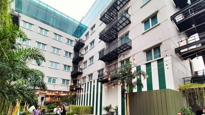 Jangan Sampai Kehabisan! Pesan Kamar Hotel Sebelum 20 Desember, Dapat Diskon Gede