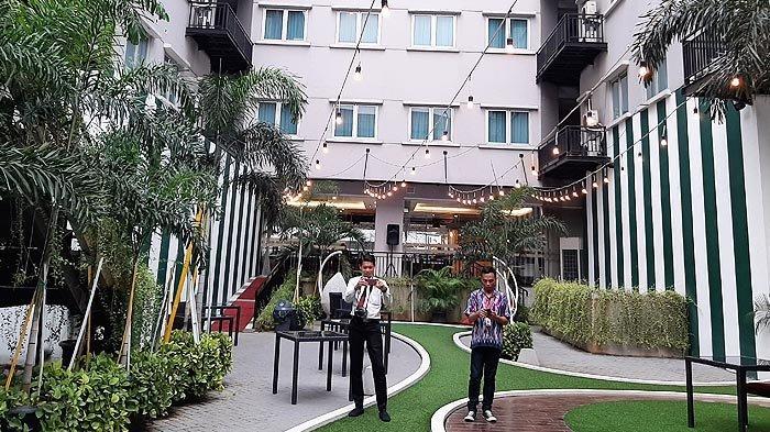 Santika Indonesia Hotels & Resorts Adaptasi New Normal dengan SOP Baru