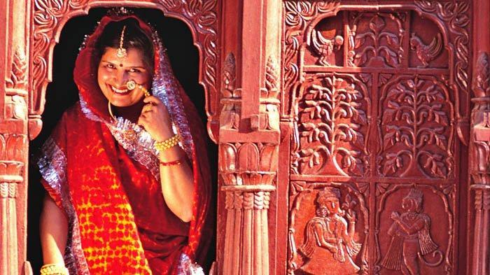 Enam Turis Asing Terpaksa Tinggal di Gua di Dekat Rishikesh Akibat Terjebak Lockdown India