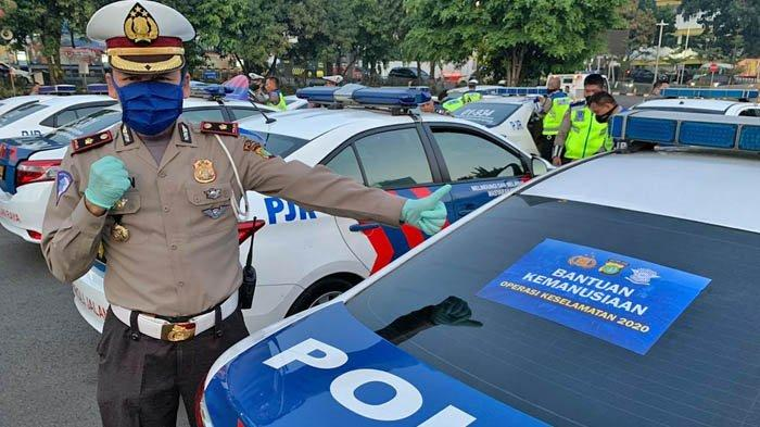Terkait Larangan Mudik, Polisi Akan Lakukan Penyekatan dan Pengalihan di 3 Titik Jalan Tol