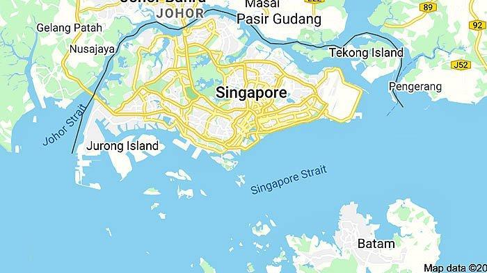 Gara-gara ke Batam, Paspor Pria Singapura Ini Dicabut  dan Dirinya Terancam Denda Rp 114 Juta