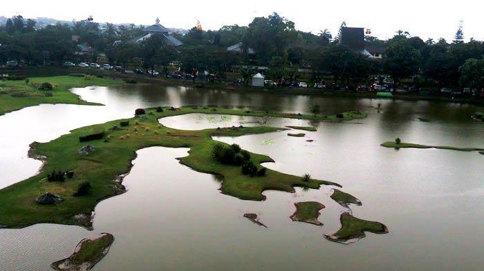 Taman Mini Batasi Jumlah Pengunjung Selama Masa Libur Lebaran 2021 dengan Buka-Tutup