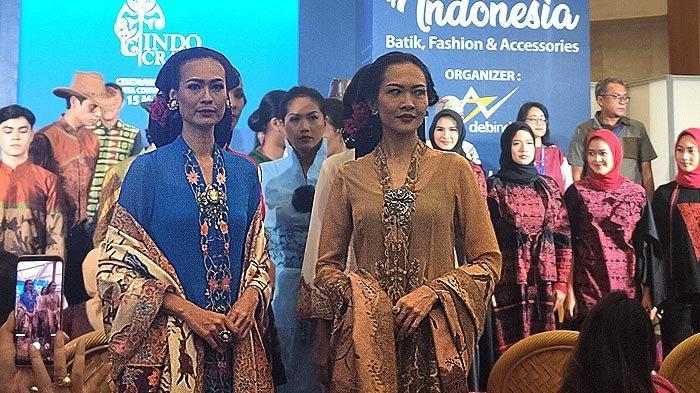 Yuk Lihat Produk Kerajinan Nusantara di Indocraft