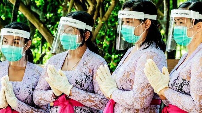 Indonesia Care, Kampanye Penerapan Protokol Kesehatan di Sektor Pariwisata Indonesia