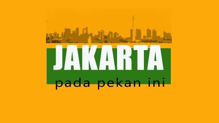 Jakarta Pada Pekan Ini:Dari Pameran Ulos Sampai Konser Heavy Metal