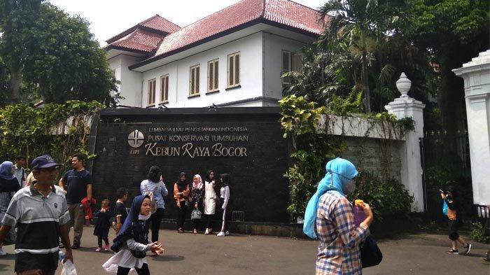 Sekarang Harus Punya Hasil Tes Rapid Antigen untuk Masuk Tempat Wisata di Kota Bogor