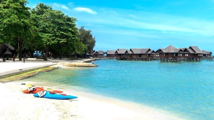 Pesan Bupati Kepulauan Seribu, Selalu Lakukan 3M Selama Berwisata ke Wilayahnya