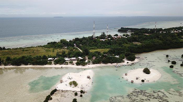 Warga Diminta Menunda Wisata ke Kepulauan Seribu