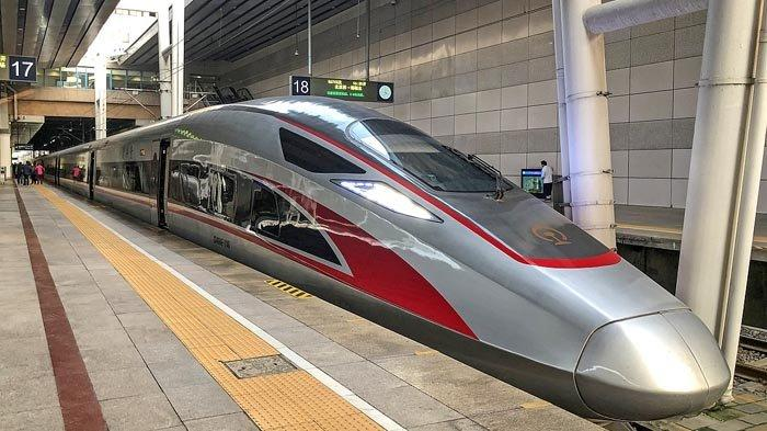 Kereta Cepat Jakarta-Bandung Bukan Hanya Soal Durasi Perjalanan, Melainkan Alih Teknologi