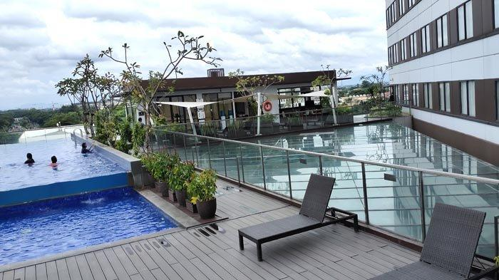 Promo Staycation Bulan Maret: Mau ke Santika Premiere Bintaro atau Aloft Hotels