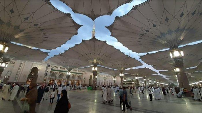 Arab Saudi Kaji Pemangkasan Kuota Jemaah agar Ibadah Haji 1441 H Tetap Terlaksana