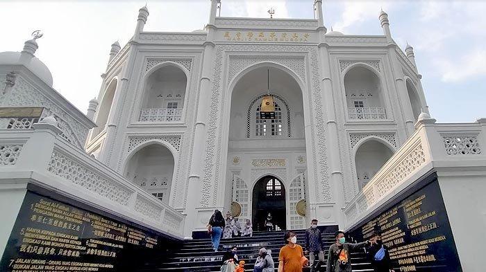 Masjid Ramlie Musofa: Bukan Sekadar