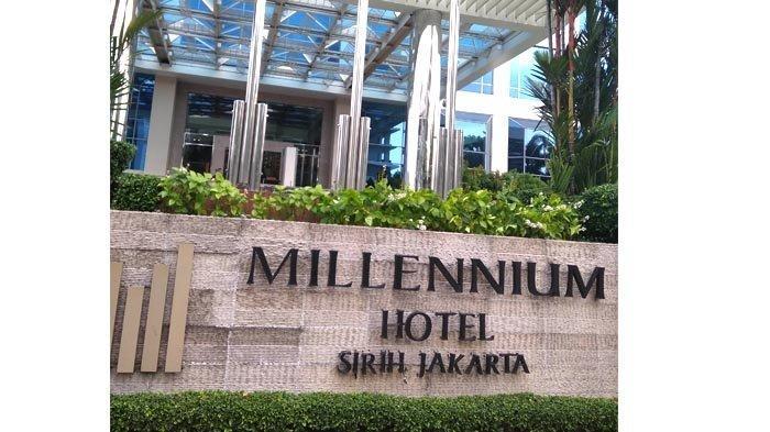 Program Staycation dari Hotel Millennium Sirih Jakarta Ini Ditujukan Bagi Pencinta CFD