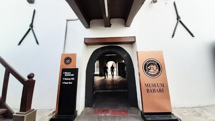 Museum Bahari Jakarta Jajaki Kerja Sama dengan TNI AL untuk Menambah Koleksi