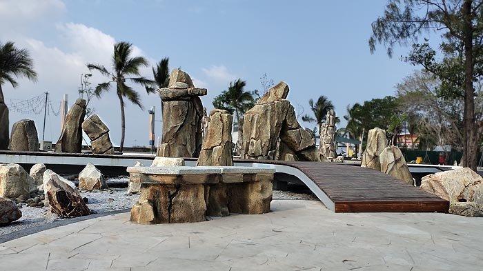 WajibTes GeNose C19 untuk Berkunjung ke Atlantis Water Adventure