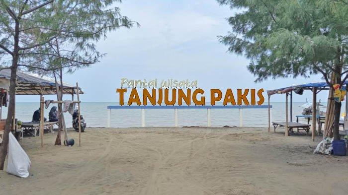 Pedagang di Pantai Tanjung Pakis Berharap Bupati Karawang Terpilih Bisa Pulihkan Sektor Pariwisata