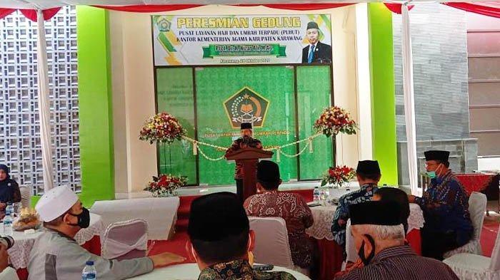 Masyarakat Karawang Kini Bisa Mendaftar Ibadah Haji dengan Nyaman di Layanan Terpadu