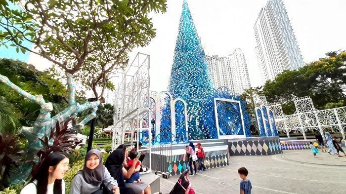 Tak Bisa Pergi Liburan Akhir Tahun? Tenang, Banyak Acara di Mal di Jakarta