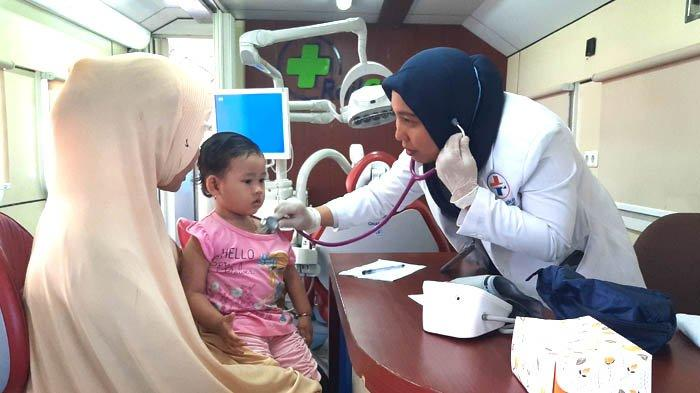 Rail Clinic, Cara PT KAI Beri Edukasi Kesehatan Kepada Masyarakat
