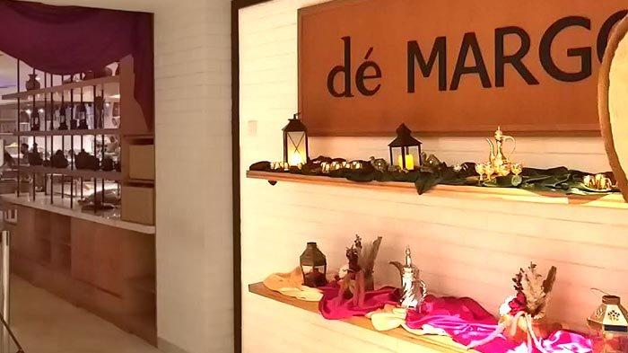 The Margo Hotel Adaptasi Melayu dan Maroko untuk Sajian Buka Puasa di de Margo