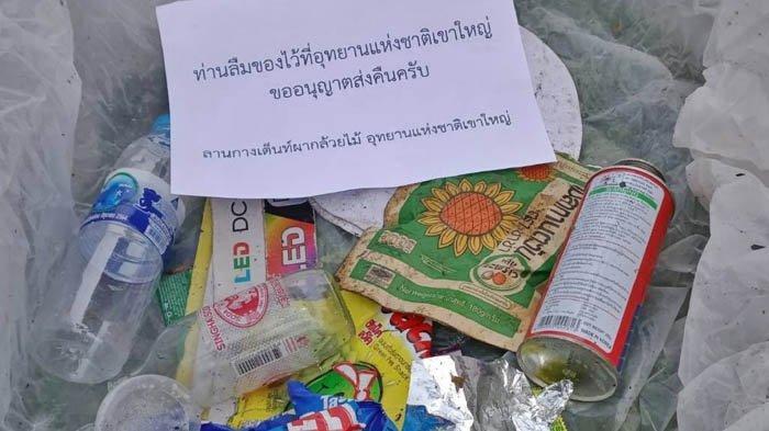 Boleh Juga Cara Thailand ini, Kirim Sampah ke Rumah Orang yang Membuangnya Sembarangan