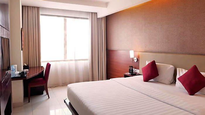 PROMO Paket Kamar dari Hotel Santika Premiere Bintaro Selama Bulan Cinta