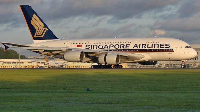Singapore Airlines Menjual Pengalaman Bersantap di A380 dalam Program Restaurant A380 @Changi