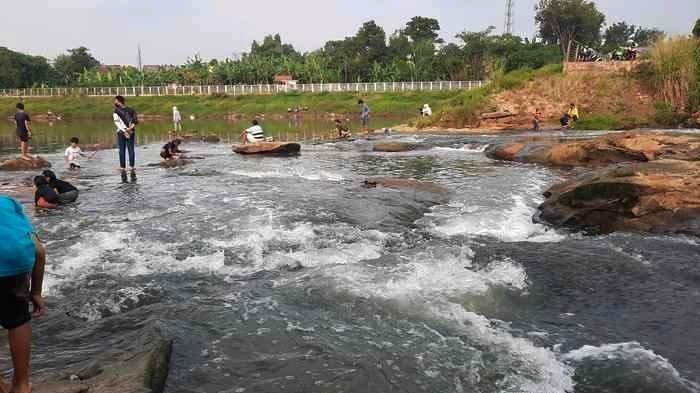 Situ Lengkong Serpong, Destinasi Wisata Lokal yang Semakin Populer bagi Warga Tangsel