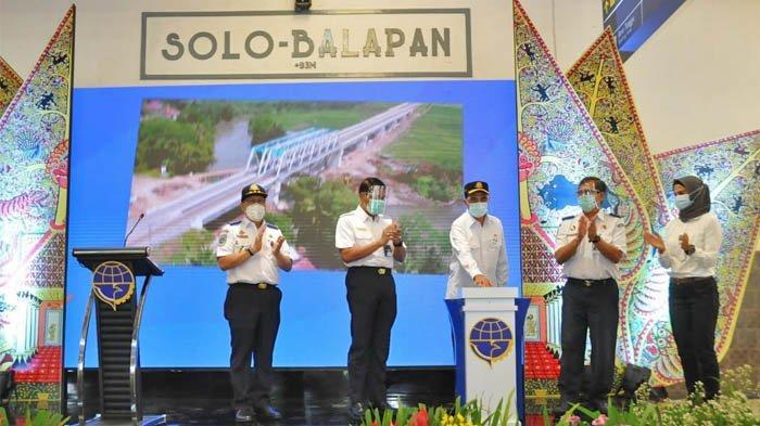 Jalur Ganda KA Lintas Selatan Jawa Sudah Tersambung Sampai Jombang