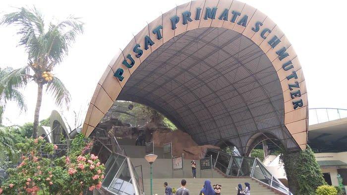 Penutupan Sementara Cegah Taman Wisata Ragunan Merugi