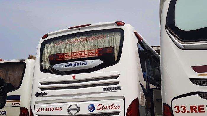 PO Bus Ingin Dapat Keringanan Cicilan Juga Seperti Ojol