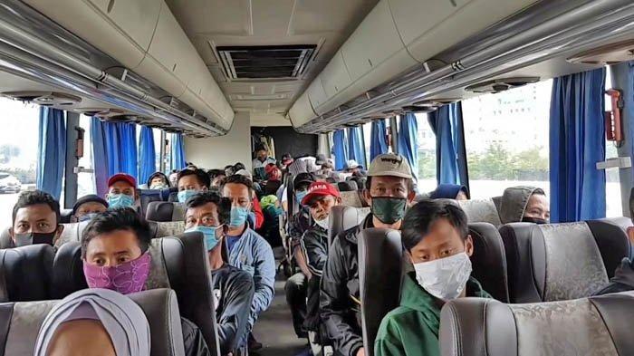 Apakah Pembatasan Sosial Akan Berlanjut di Sektor Transportasi Pasca Pandemi Covid-19?