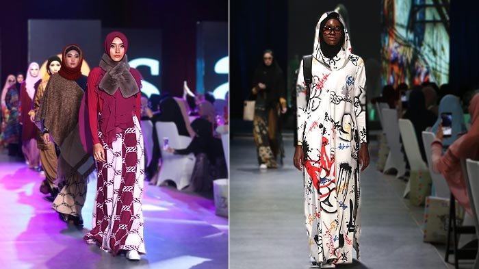 Si.Se.Sa Menjawab Permintaan Busana Liburan Bagi Wanita Syar'i