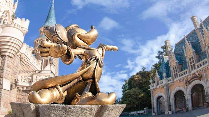 Ingat, Gratis Ubah Tanggal Kunjungan di Tiket Disneyland Sampai Tanggal 15 April 2020