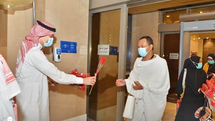 Arab Saudi Masih Mengkaji Vaksin Covid-19 Buatan Tiongkok sebagai Persyaratan Pengunjung