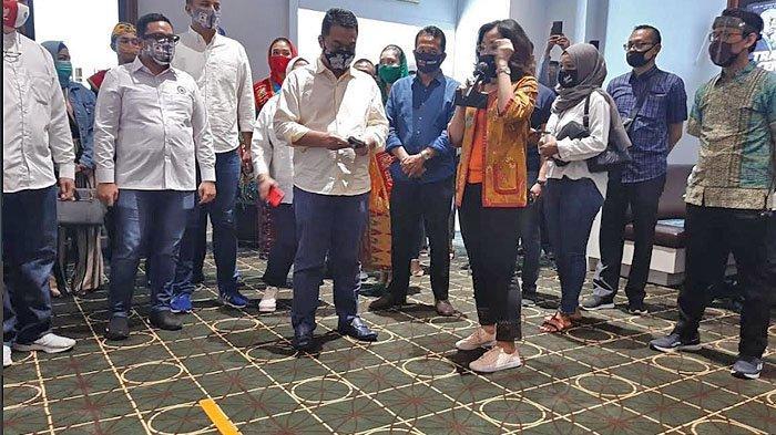 Manfaat Bioskop bagi Kesehatan Tubuh Menurut Wagub DKI Jakarta