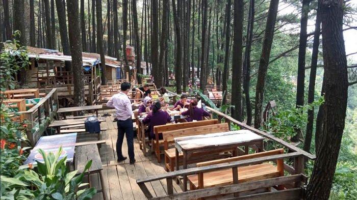 Pemkab Bogor Tidak Terima Wisatawan dari Daerah Lain Selama Liburan Lebaran 2021