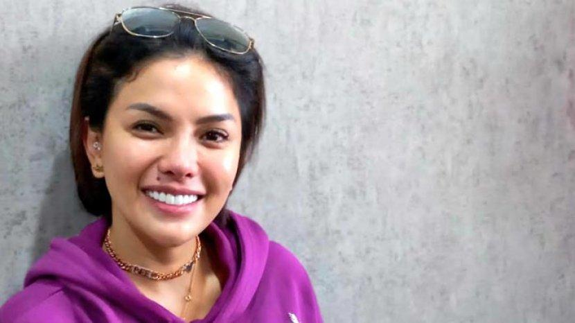 Pengalaman Buruk Nikita Mirzani Karantina di Hotel Bintang 5 di Jakarta Pulang Liburan di Turki