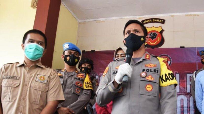 Warga Jabodetabek yang ingin Mudik ke Kabupaten Bogor Harus Membawa Persyaratan in