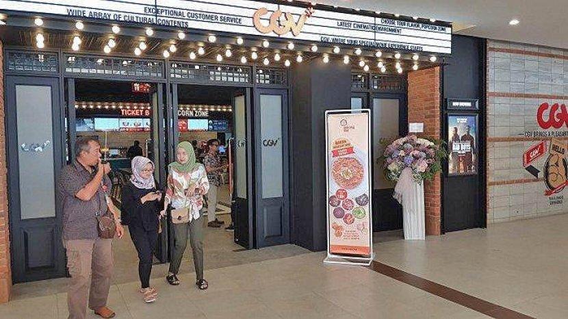 Bioskop Jaringan CGV Sudah Beroperasi Kembali, Inilah Syarat untuk Nonton Film di Bioskop