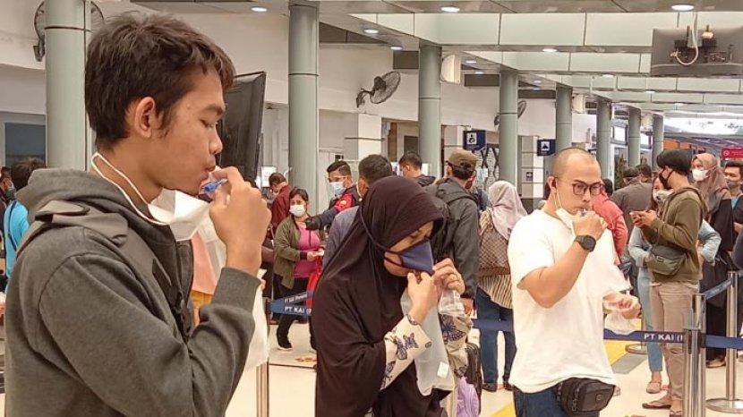 GeNose C19 juga akan Hadir di Bandara Soekarno Hatta mulai 1 April 2021