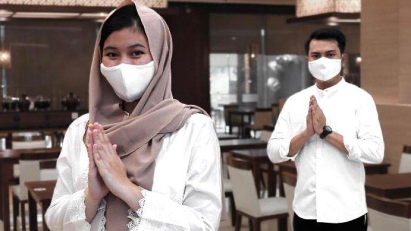 Staycation Idul Fitri di Santika Berpeluang dapat Hadiah