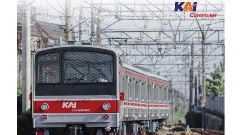 Commuter Line Yogyakarta - Solo Menjadi 20 Perjalanan per hari