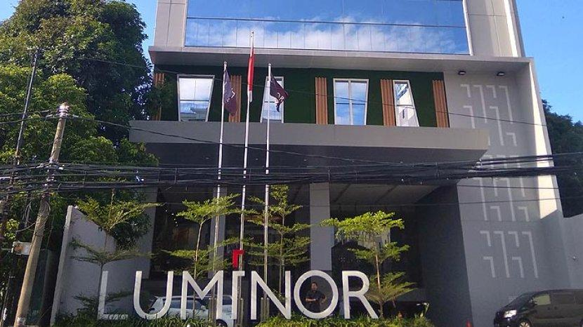 Sajian Eksklusif di Hotel Luminor Kota Untuk Merayakan imlek