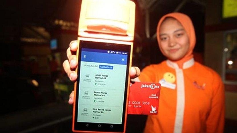 Masuk Ancol Kini Bisa Menggunakan Jakcard dan Kartu Debit Bank DKI