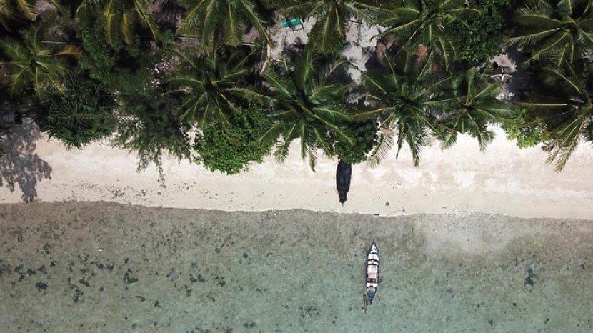 Mau Snorkeling dan Diving di Kepulauan Seribu Wajib Bawa Alat Sendiri
