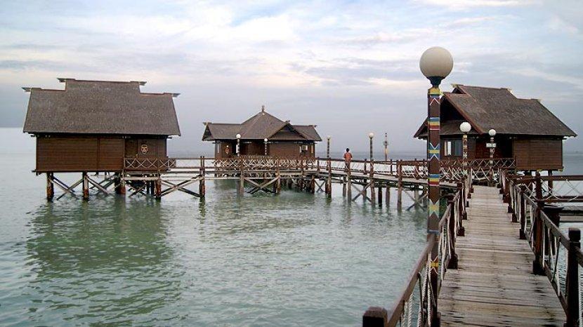 Kepulauan Seribu Bisa Dikunjungi Lagi, Namun Ada Protokol Kesehatan yang Harus Ditaati Pelancong