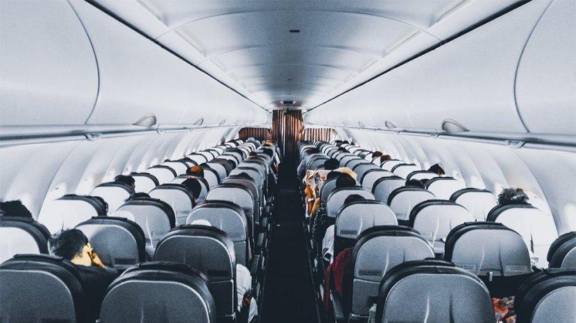 Mengurangi Kegelisahan Dalam Penerbangan Lewat ASMR