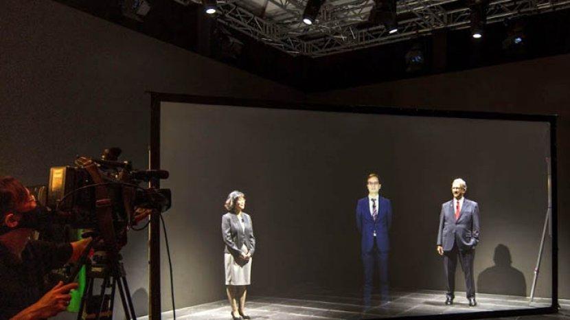Marina Bay Sands Gunakan Teknologi Extended Reality untuk Bangkitkan Industri MICE di Tengah Pandemi